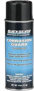 Quicksilver 802878Q55 Corrosion Guard Rust Inhibitor