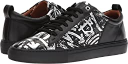 Bally - Herbi Low Top Grafitti Sneaker