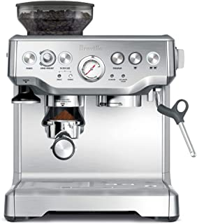 Best Espresso Machine Under 1000 of August 2020