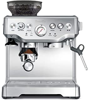 Best breville barista express bes860xl refurbished Reviews