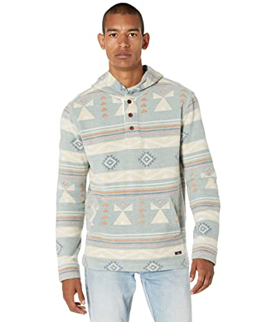 Faherty Knit Pacific Hoodie