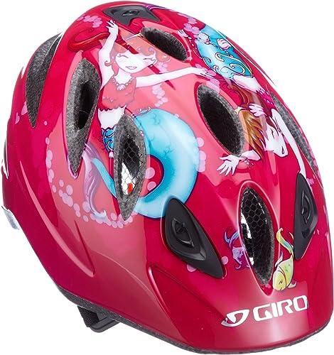 Envio gratis en todas las ordenes Giro Spree Spree Spree - Casco infantil para ciclismo  tienda de pescado para la venta