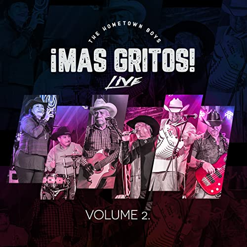 Prisionero de Tus Brazos by The Hometown Boys on Amazon Music - Amazon.com