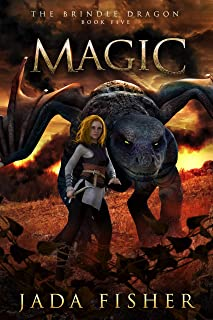 Magic (The Brindle Dragon Book 5)