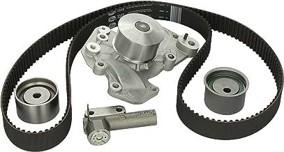 Gates TCKWP315 Engine Timing Belt Kit with Water Pump
