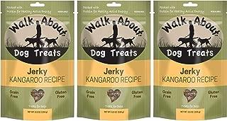 kangaroo meat good for dogs