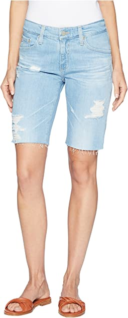 Nikki Shorts in 23 Years Cerulean Chase