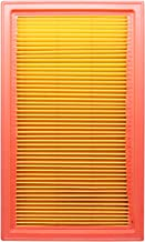 Replacement Engine Air Filter for 2005 Nissan X-Trail L4 2.5 Car/Automotive - Rigid Panel Filter, ACA-4309
