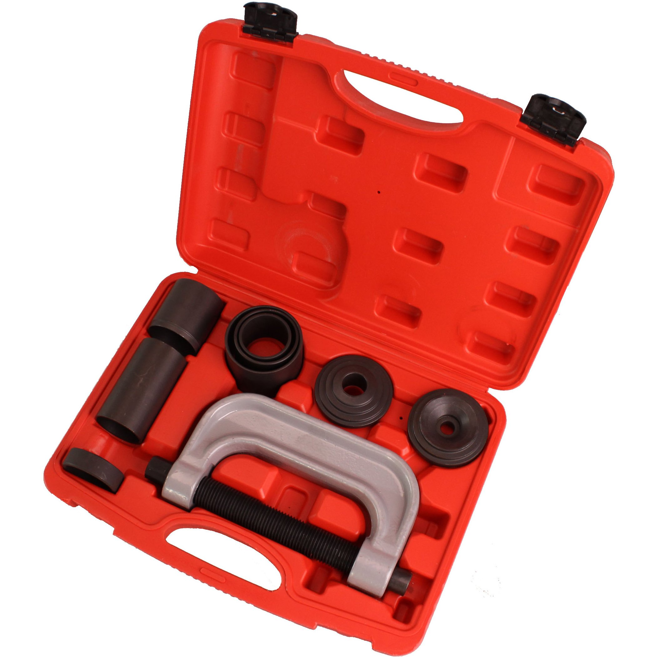 CARTMAN Service Vehicles Remover Adapters