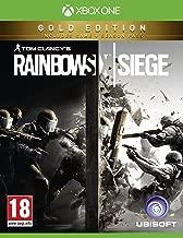 Rainbow Six Siege Gold (Xbox One)