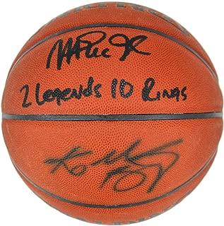 Best kobe bryant signed basketball Reviews