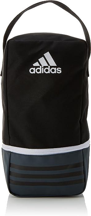 Adidas Tiro, Sac à chaussures - Noir / Gris foncé / Blanc, 12 x 18 ...