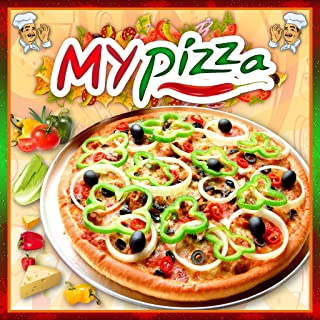 My Pizza Maker - Learn How to Make Pizza On Android Phones