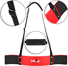 DEFY Heavy Duty Arm Blaster for Biceps and Triceps Workout Ideal Bicep Isolator & Muscle Builder for Bodybuilders and Weight Lifters with Advanced Neoprene Padding for Secure Workout