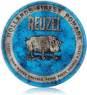 reuzel blue scent