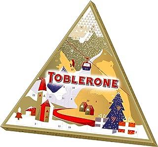 Toblerone Advent Calendar 200 Grams