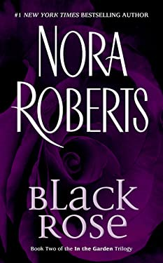 Black Rose (In The Garden Book 2)