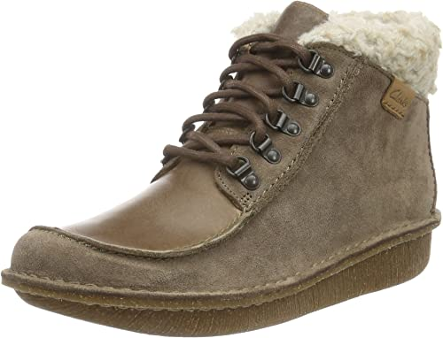 Clarks Funny Funny Girl, Bottes Classiques Femme  articles promotionnels