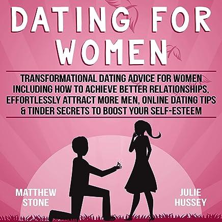 online dating tips for women from men book 1