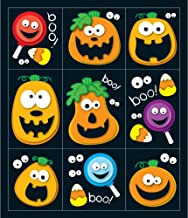 Carson Dellosa – Halloween Prize Pack Stickers, Fall Classroom décor, 216 Pack