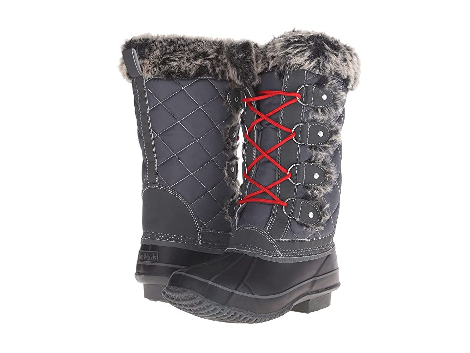 Maine Woods Nicole (Grey) Women