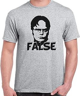 Dwight Schrute False Shirt