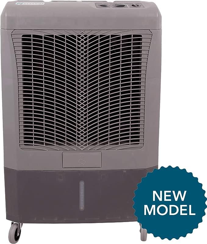Hessaire MC37M 3 100 CFM 3 Speed Portable Evaporative Cooler