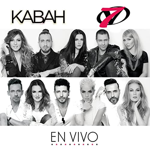Te Quiero Tanto En Vivo By Ov7 Kabah On Amazon Music