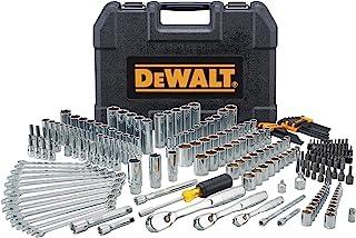 مجموعه ابزار مکانیک DEWALT DWMT81535 247Pc