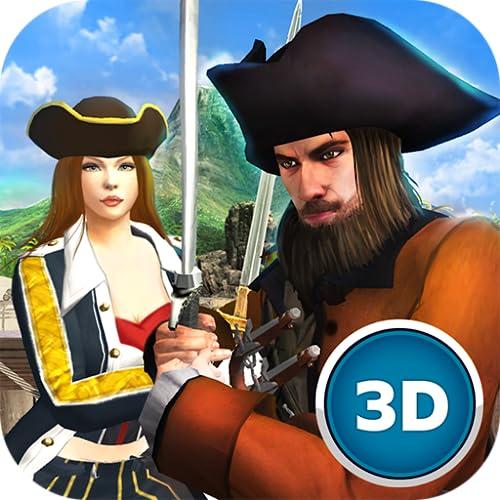Pirate Fighting: War of Corsairs