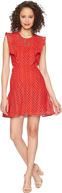 Kira Frill Dress