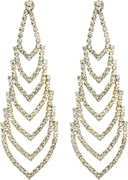 Nina - Hildie Earrings