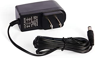 D'Addario Accessories PW-CT-9V DC Power Adapter – Minimize Need to Change Batteries on Pedalboard and Other Devices Requir...