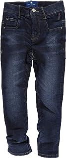 TOM TAILOR Kids Denim Solid Jeans para Niños