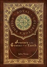 Journey to the Center of the Earth (Royal Collector's Edition) (Case Laminate Hardcover with Jacket)