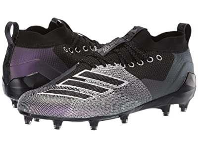 adidas 5 STAR 8.0 (Black/Night/Grey Six) Men