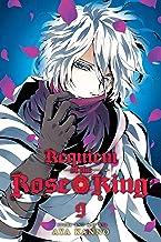 Requiem of the Rose King, Vol. 9 (9)
