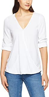French Connection Women's Wrap Popover
