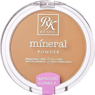 Best RUBY KISSES MINERAL POWDER 0.35oz (RMP10 Golden Honey) Reviews