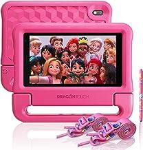 Dragon Touch KidzPad Y88X 7 Kids Tablet with WiFi,...