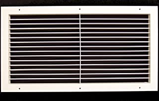 Best aluminium vent grill Reviews