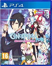 Conception Plus: Maiden Of The Twelve Stars (PS4)