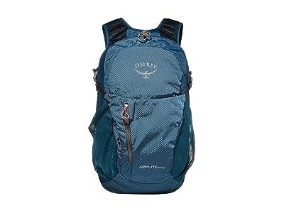 Osprey Daylite Plus (Petrol Blue) Bags