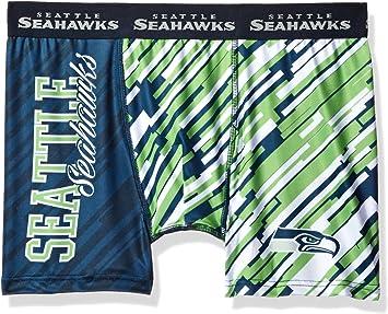 San Francisco 49ers Wordmark Underwear Medium