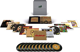 The Complete Island Recordings [11 CD Box Set]