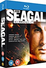 Steven Seagal Collection