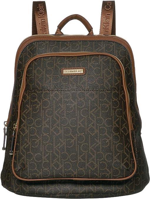 Brown/Khaki/Luggage