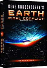 Earth - Final Conflict - Season 1