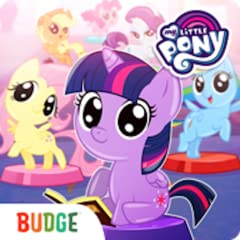 AIM at barriers and walls to get balls bouncing everywhere! RELEASE your Pocket Ponies' magic to defeat enemies in fast-paced arcade challenges! LEVEL UP to get multiple shots going at once for crazy popping action! COLLECT unique Pocket Ponies, such...