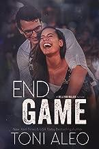 End Game (Bellevue Bullies Series Book 4)